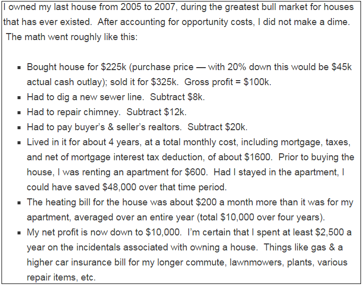 What are some benefits of a 30 year mortgage?