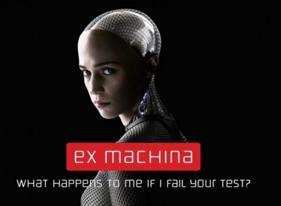 the dangers of technology in ex machina and wall e Tommy crawford and danvir grewal in ex machina or other technology it has the gritty industrial design of wall-e living in an apple world.