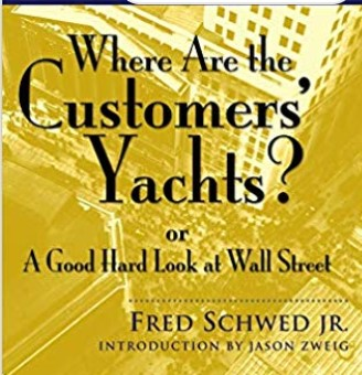 Surviving Your Very First Market Crash - A Wealth of Common Sense